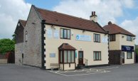 John Cox Health and Physiotherapy Practice in Upton