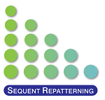 Sequent Repatterning logo