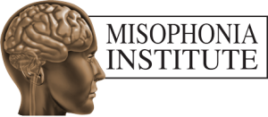 Logo of Misophonia Institute